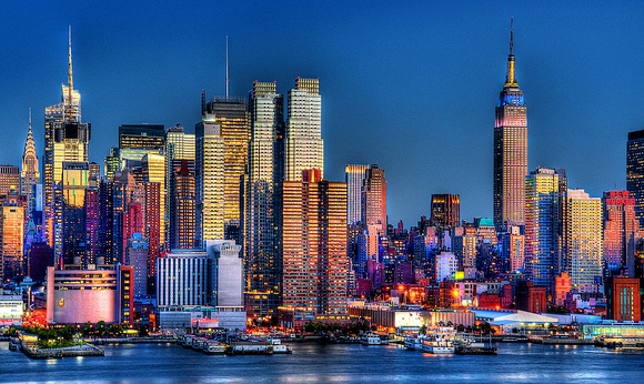 New York | New York. I Quartieri Dove Alloggiare, la Sicurezza...