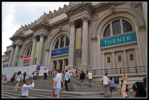 New York, The Metropolitan Museum of Art