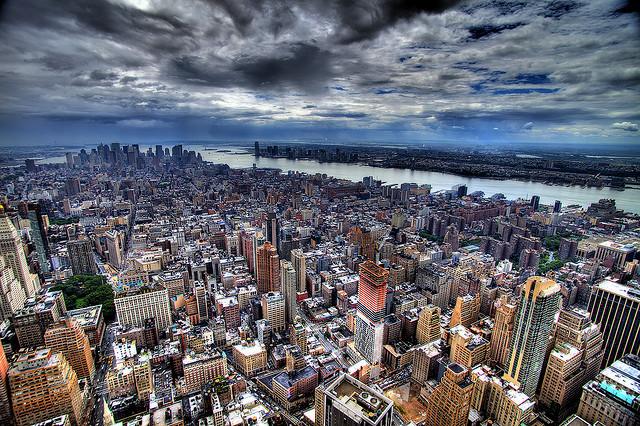 New York | New York. I Quartieri Dove Alloggiare, la ...