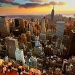 <b>Le Attrazioni di New York. L'Empire ed il Top of the Rock. Le Crociere ed i Tours in Elicottero. Dove Noleggiare una Bic...</b>