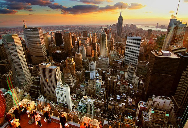 Guida agli Osservatori Panoramici ed alle Migliori Attrazioni di New York