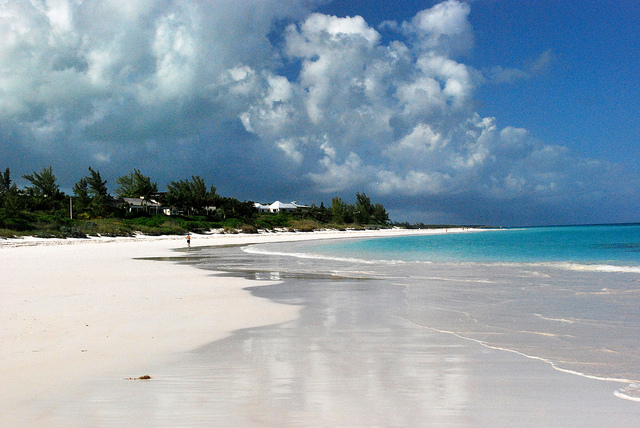Photo of Pink Sand Beach, Harbour Island, The Bahamas