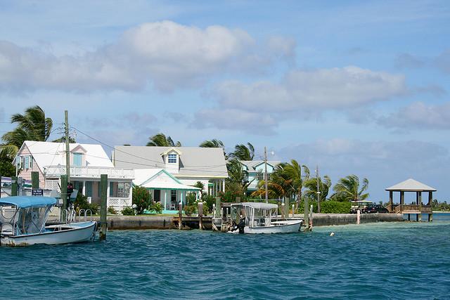 Photo of Spanish Wells, Eleuthera, The Bahamas
