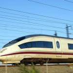 <b>I Treni in Spagna. Come Prenotare sul Sito della Renfe.</b>