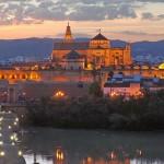 <b>Viaggio in Andalusia in Treno, parte I: da Granada a Córdoba</b>