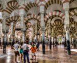 Viaggio in Andalusia in Treno: da Granada a Córdoba