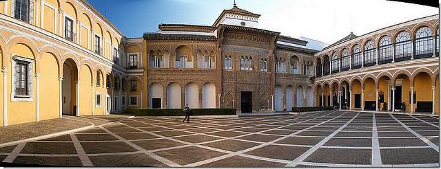 Visitare Siviglia Travelourplanet Com border=