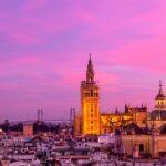 Viaggio in Andalusia in Treno da Cordoba a Siviglia