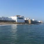<b>Asilah. Visitare la Medina ed Esplorare le Più Belle Spiagge del Marocco.</b>