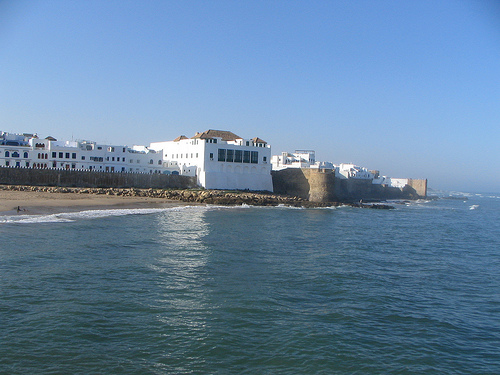 Photo of Asilah, Morocco