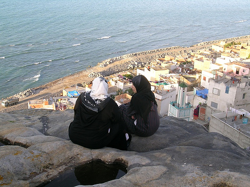 Photo of Tanger in Morocco