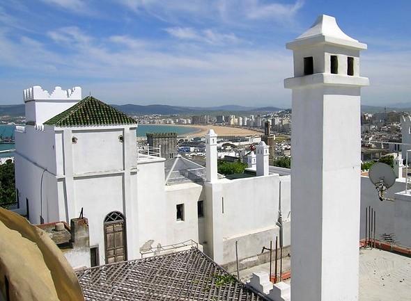 Tangeri: Guida a Cosa Visitare. Le Attrazioni Più Belle di Tangeri