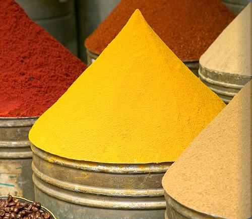 Photo of Spices, Marrakech, Morocco