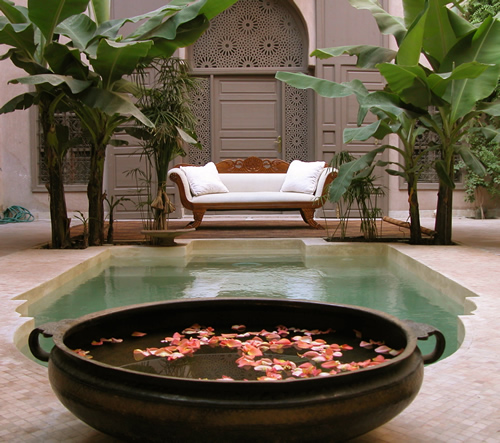 Photo of Riad Noir d'Ivoire in Marrakech, Morocco