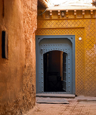 Photo of Marrakech, Morocco