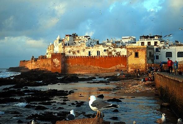 Guida di Essaouira: Come Arrivare, Dove Alloggiare, I Riad Più Belli e Cosa Visitare