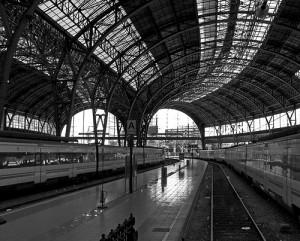 Estació de França, Barcelona