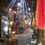 <b>Viaggio da Milano a Marrakech in Treno. Parte I: da Milano a Granada</b>