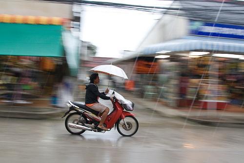 Koh Samui, The Monsoon