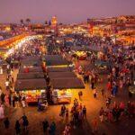 Viaggio in Treno in Marocco: da Tangeri a Marrakech