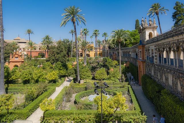 Dall'Andalusia al Marocco. Da Granada a Tangeri: in Treno ed in Traghetto Attraverso l'Andalusia e lo Stretto di Gibilterra