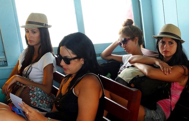 Guida ai Trasporti per Koh Samui e Koh Phangan