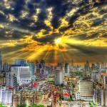 <b>Bangkok. Guida alla Visita della Città</b>