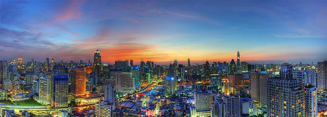 Guida ai Migliori Quartieri Dove Alloggiare a Bangkok