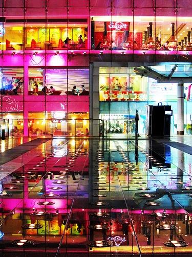 Guida ai Mercati ed ai Migliori Shopping Centers di Bangkok
