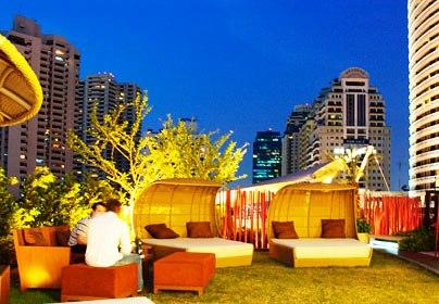 Photo of Nest, Le Fenix Hotel in Bangkok