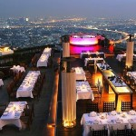 <b>Bangkok. Cosa Fare la Sera? Guida ai Migliori Rooftop Restaurants & Skybars</b>