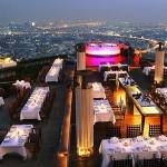 <b>I 12 Migliori Rooftop Restaurants & Skybars di Bangkok</b>