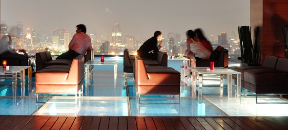 Photo of The Long Table Bars in Bangkok, Thailand