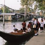 <b>Viaggiare con i Bambini a Bangkok</b>