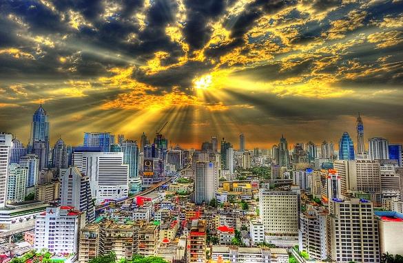 Guida Completa per Visitare Bangkok