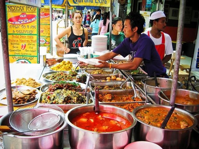 Streetfood, Bangkok, Thailand