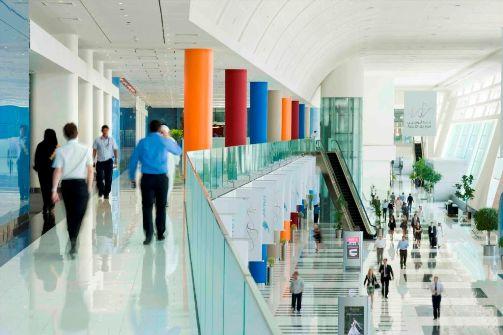 A Photo of ADNEC Abu Dhabi National Exhibition Center, UAE
