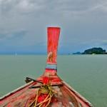 <b>Krabi. Guida alle Spiagge ed alle Escursioni Più Belle</b>