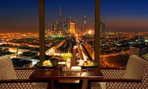 Photo of Kris With a View Restaurant, Park Regis Kris Kin Hotel