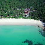 Superb Pansea Beach and The Surin Phuket Resort