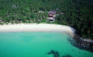 Superb Pansea Beach and The Surin Phuket Resort
