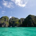 <b>Phi Phi Island. Guida alle Spiagge</b>