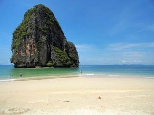 A Photo of Phra Nang Beach , Krabi