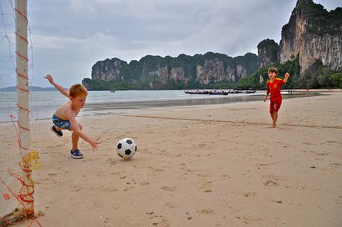 Itinerario di Viaggio in Thailandia a Krabi e Phi Phi Island