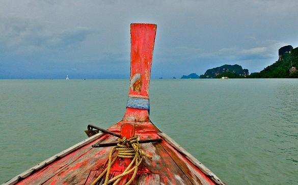 Krabi: Guida Completa alle Spiagge ed alle Escursioni Più Belle