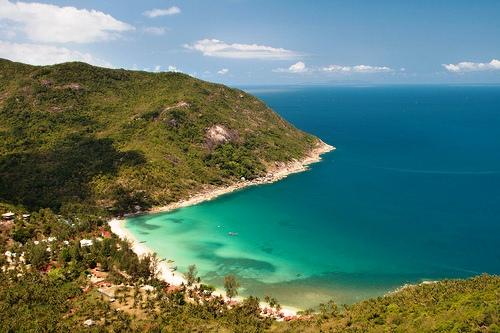 Diario ed Itinerario di Viaggio in Thailandia a Koh Samui e Koh Phangan