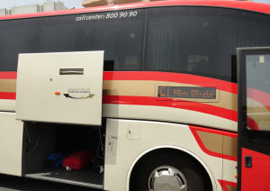 Photo of Bus from Abu Dhabi to Dubai