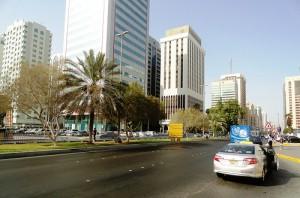 Photo of Tourist Club Area, Abu Dhabi, UAE