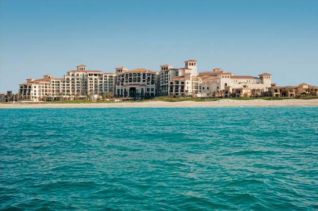 A Photo of Hotel St. Regis Saadiyat, Saadiyat Island, Abu Dhabi