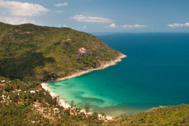 Itinerario di Viaggio in Thailandia con i Bambini: Cosa Fare a Koh Samui e Koh Phangan